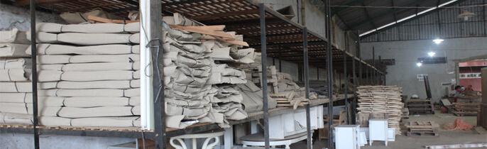 Indonesian Teak Outdoor Furniture Manufacturer Company