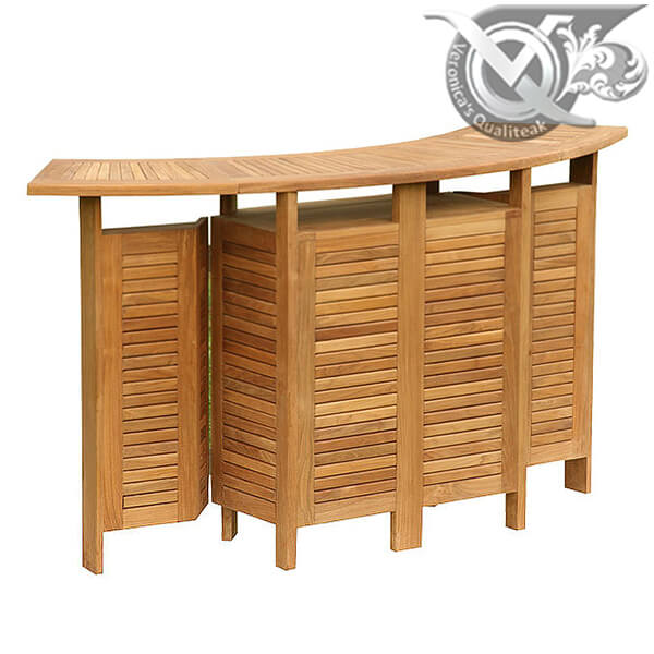 Impressive Outdoor Teak Bar Table 600 x 600 · 228 kB · jpeg