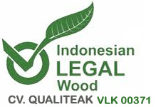 indonesian teak furniture factory