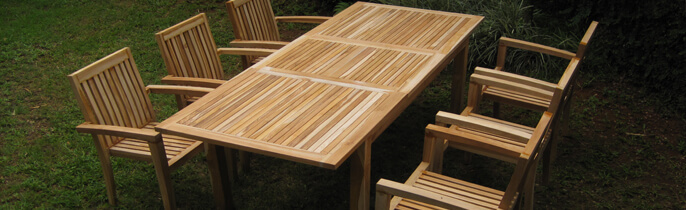 Garden patio sets and benefits of buying them