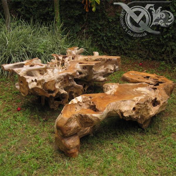 teak root furniture