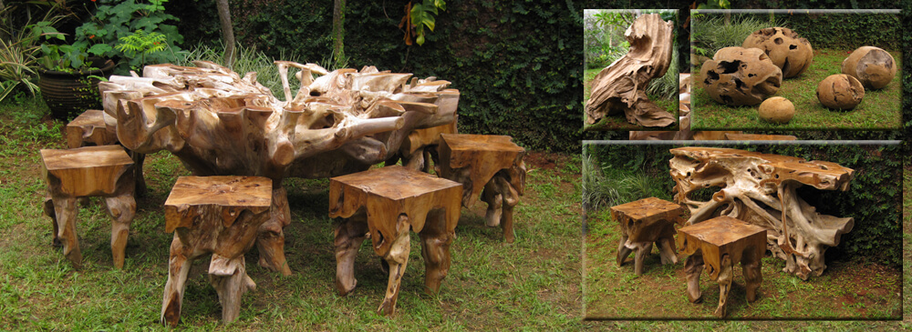 qualiteak indonesian teak furniture factory for indoor and outdoor use