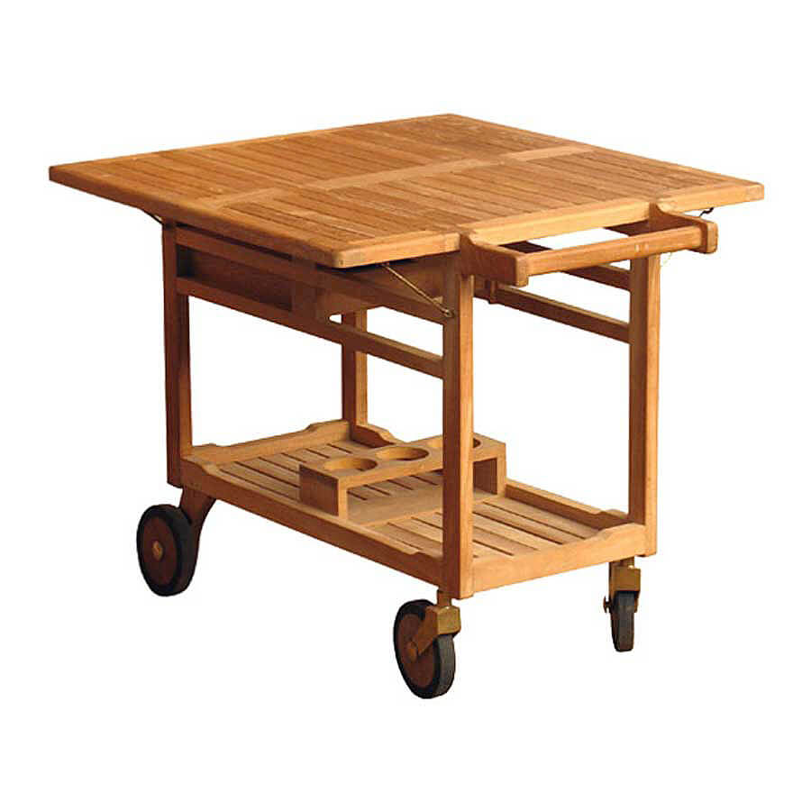 Classic Serving Trolley