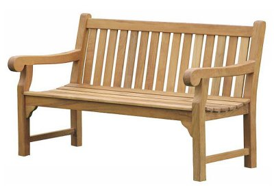 Outdoor Classic Bench Big Ben 155