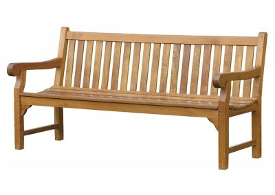 Outdoor Classic Bench Big Ben 185