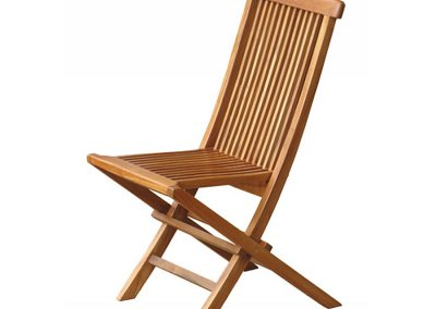 Classic Outdoor Folding Chair