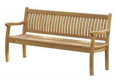 Kintamani Teak Garden Bench 180