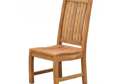 Kintamani Teak Garden Chair