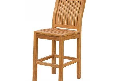 Marley Outdoor Bar Chair