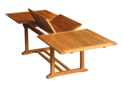 Rectangular Extension Table VX-07