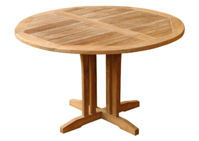 Round Cordova Dining Table