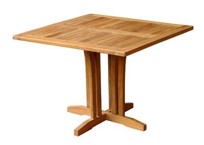 Cordova Square Dining Table