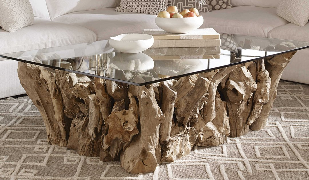 The Pros and Cons of Teak Root Furniture